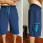 LONSDALE FLEECE SHORTS thumbnail 3