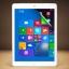 ONDA V919 AIR 64GB 2 ระบบ Win. 8.1/Android 4.4 จอ 9.7นิ้ว RETINA แถมคีย์บอร์ดบูลทูธ thumbnail 1