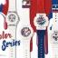 นาฬิกา CASIO Baby-G Tricolor BGA-130TR-7B thumbnail 8