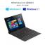 Keyboard Bluetooth มี Touch pad พร้อมเคสพับวางตั้งได้ สำหรับแท็บเล็ต 9-10 นิ้ว thumbnail 11