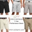 Greg Norman 5 Iron Performance Shorts thumbnail 1