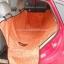 ผ้ารองเบาะรถยนต์สำหรับสัตว์เลี้ยง แบบ 2 ที่นั่ง thumbnail 1