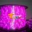 ไฟสายยาง(ท่อกลม) LED 100 m สีชมพู thumbnail 5