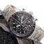 SEIKO Pilot's Solar Chronograph Alarm Men's Watch รุ่น SSC009P1 thumbnail 5