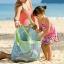 Sand away Beach Bag 45 cm Green เขียวขอบฟ้า thumbnail 3