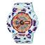 นาฬิกาผู้หญิง CASIO Baby-G รุ่น BA-110FL-3A Ladies Watch thumbnail 1