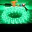ไฟสายยาง (ท่อกลม) LED 10 m สีเขียว thumbnail 1