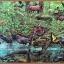 จิ๊กซอว์ ภาพศิลป์ระดับโลก Jigsaw Puzzle World class artists - Coast Rainforest thumbnail 1