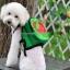กระเป๋าเป้สุนัข กระเป๋าเป้แมว ลายแอบเปิ้ล thumbnail 1