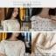 เสื้อลูกไม้แฟชั่น พร้อมส่ง สีขาว น่ารัก แขนสามส่วน เปิดไหล่กว้างเซ็กซี่ สวยสไตล์ คุณหนูสุดๆ thumbnail 4