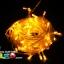 ไฟกระพริบ LED สีเหลือง thumbnail 1
