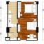 ขายคอนโด Lumpini Place Rama 8 (ลุมพินี เพลส พระราม 8) 1 ห้องนอน 1 ห้องน้ำ 1ห้องครัว 1 thumbnail 13