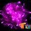 ไฟกระพริบ LED สีชมพู thumbnail 1