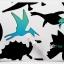 Scratch Cards-Jurassic park ชุดศิลปะขูดพร้อม stencil thumbnail 4