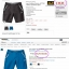 Jack Wolfskins Men's Active Track Short thumbnail 7