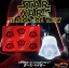 Darth Vader - Star Wars Ice Cube Tray/Candy mold thumbnail 2
