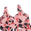 ชุดว่ายน้ำวันพีช ลายธงชาติอังกฤษสุดเท่ห์ เอวสม๊อค กระโปรงพริ้วๆน่ารัก thumbnail 8