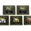 สติกเกอร์ติดจอย Xbox One (Gen1-3) thumbnail 1