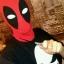 Preorder หน้ากาก Deadpool Deadpool thumbnail 2