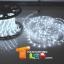 ไฟสายยาง(ท่อกลม) LED 100 m สีขาว thumbnail 6