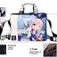 กระเป๋าโน๊ตบุ้ค Kantai Collection คันไตคอลเลกชัน ชิมะคาเสะ thumbnail 7