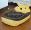 ที่นอนสุนัข ลายหมีพูห์ (M) thumbnail 1