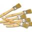 Matfer flat pastry brush wood 30 cm.116033 thumbnail 1