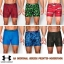 UNDER ARMOUR ORIGINAL SERIES PRINTED BOXERJOCK thumbnail 1