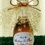 น้ำผึ้งใส่ขวด w991 พร้อมผ้าหุ้มทอง+แทค thumbnail 1