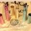 แปรงแต่งตา ขนอ่อนนุ่ม สไตล์เกาหลี Make Up For You Eye shadow brush tool suite portable makeup brush sets แปรงแต่งตา - Green (5 ชิ้น) thumbnail 4