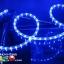 ไฟสายยาง(ท่อกลม) LED 100 m สีขาว thumbnail 9