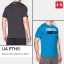Under Armour This House Protect ( PTH ) T-Shirt thumbnail 6