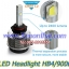 LED Headlight 2400Lumen HB4/9006 thumbnail 1