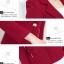 เสื้อสูทแฟชั่น เสื้อสูททำงาน พร้อมส่ง สีแดง เนื้อผ้าคอตตอน 100% ค่อนข้างหนา เนื้อดี มีความยืดหยุ่นได้ดีค่ะ งานเนี๊ยบ คัตติ้งสวยสุดๆ thumbnail 8