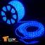 ไฟสายยาง(ท่อกลม) LED 100 m สี thumbnail 8