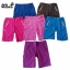 Jack Wolfskins Women's Active Track Short thumbnail 2