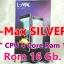 L-MAX Silver1 4 core จอใหญ่ 6 นิ้ว Rom 16Gb กล้อง 8 ล้าน 2 กล้อง (ภาพชัด) thumbnail 1