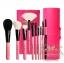 ชุดแปรงแต่งหน้า รุ่นพิเศษ /10 ชิ้น Cerro Qreen Professional Pink Makeup Brushes Dream Set - Pink (Limited Edition) thumbnail 1