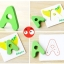 TP015 Flash card ABC 3D แฟลชการ์ด ABC สามมิติ thumbnail 5