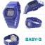 นาฬิกาข้อมือ CASIO Baby-G standard Digital รุ่น BG-5600GL- 2 thumbnail 4