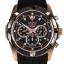 Seiko Chronograph Black Dial Men's Watch SRW030P1 thumbnail 2