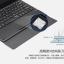 Keyboard Bluetooth มี Touch pad พร้อมเคสพับวางตั้งได้ สำหรับแท็บเล็ต 9-10 นิ้ว thumbnail 13