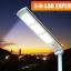 SL03 โคมไฟถนนโซล่าเซลล์อัจฉริยะรุ่น 30W All-in-one solar street light thumbnail 3