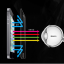 IIOZO ฟิมล์กระจกนิรภัย สำหรับ LG 3 2.5D 0.33 mm thumbnail 7