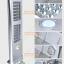 SL02 โคมไฟถนนโซล่าเซลล์อัจฉริยะรุ่น 20W All-in-one solar street light thumbnail 6