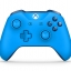 Xbox Wireless Controller - Blue (Gen 3)(Wireless & Bluetooth) (Warranty 3 Month) thumbnail 2