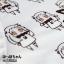 Preorder เสื้อยืดแขนยาว KANTAI Collection thumbnail 5