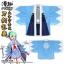 Preorder เสื้อคลุมยูกาตะ Touken Ranbu thumbnail 9