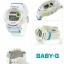 นาฬิกาข้อมือ คาสิโอ Casio Baby-G รุ่น BGD-180FB-7DR thumbnail 4