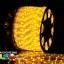 ไฟสายยาง(ท่อกลม) LED 100 m สีขาว thumbnail 30
